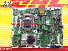 Available 708236-001 For HP Pavilion 23 23-B220CX 23-B230CX Motherboard IPIV8-AT Physical picture(China (Mainland))