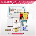 G raspberry pi kit Raspberry Pi 3 Board 5V 2 5A Power Supply Case Heat Sink