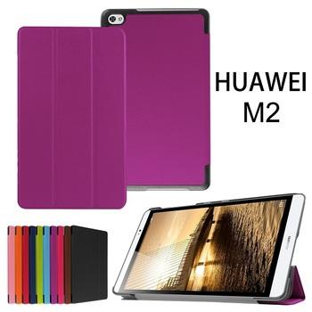Классический треугольник стенд PU кожаный чехол чехол Для Huawei MediaPad M2 M2-801W M2-803L Huawei M2 8.0 tablet чехол + экран протектор