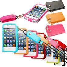 wholesale iphone neck strap case