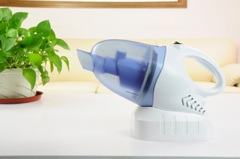wet dry  wireless bagless  vacuum cleaner  FVC-WDL1048B,Hepa Filter