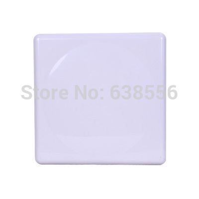 20 dbi Wifi Antenna 2.4G (2400-2500MHZ) Outdoor Flat Panel Antenna 20dBi Gain with 10M cable length(China (Mainland))
