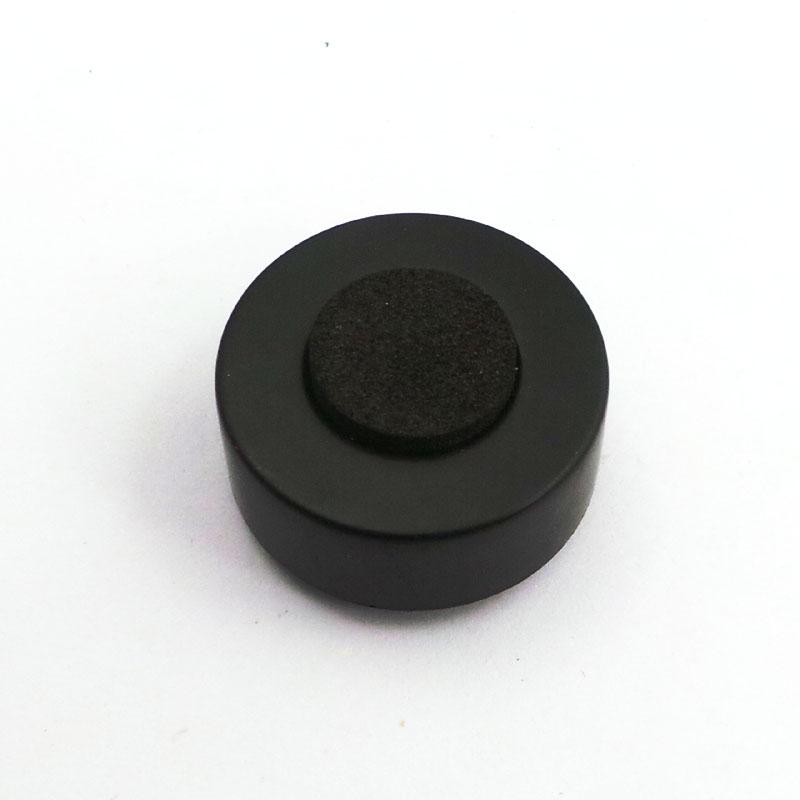 Free Shipping/Wholesale Audio protect feet,13 audio machine feet speaker slip-resistant mats(China (Mainland))