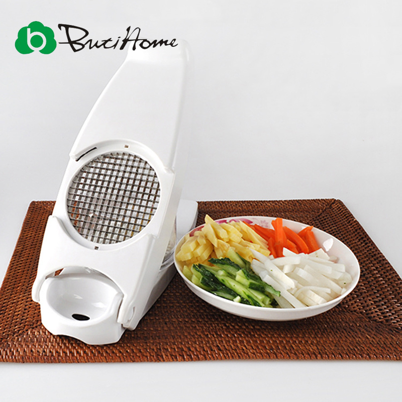 Multifunctional Shredder Cutters Slicer Dicer Vegetables Fruit Creative Tool Kitchen Accessories New Lazy Chopping 2016 New Gift(China (Mainland))