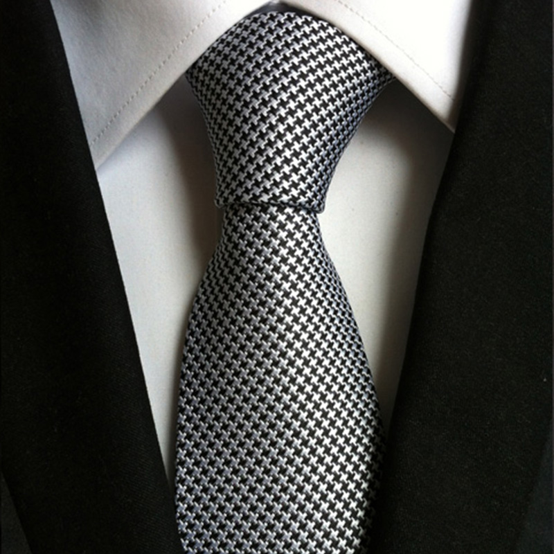 New Hot Brand Polyester Mens Necktie Ties Classic Polkla Dots Stripe Design Wide Tie For Wedding Casual Business Neck Tie Cravat(China (Mainland))