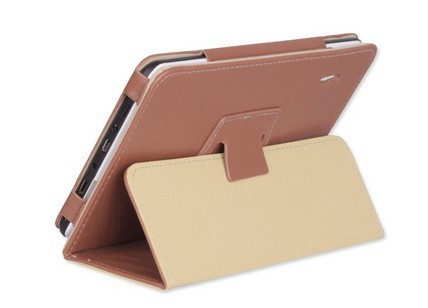 7inch Cheese Case for Ainol NOVO7 Crystal Quad Core Tablet PC High Quality Fashionable Design