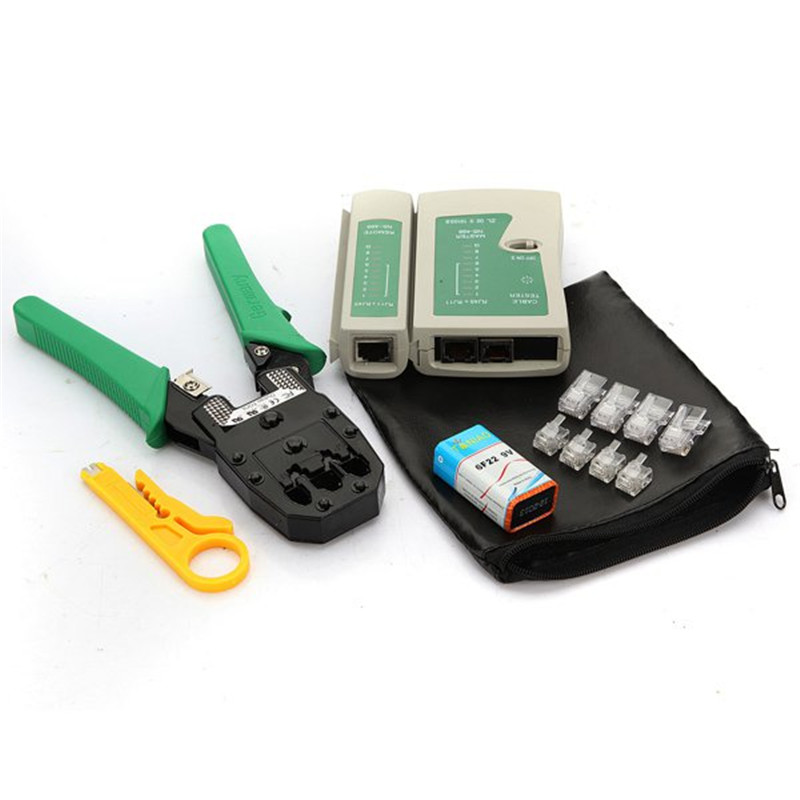 new best price rj45 rj11 rj12 wire cable crimper crimp cutting stripper network hand tool pliers. Black Bedroom Furniture Sets. Home Design Ideas