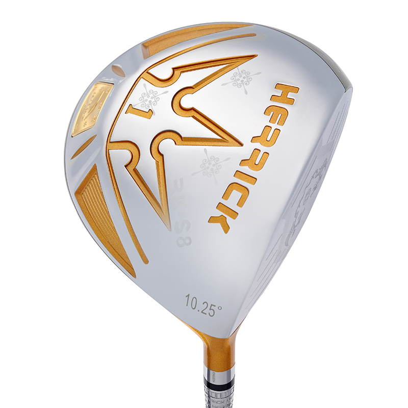 Herrick exceeds three-star golf wood clubs driver 10.25/S SR R high rebound to increase the new 2016 30 yards(China (Mainland))