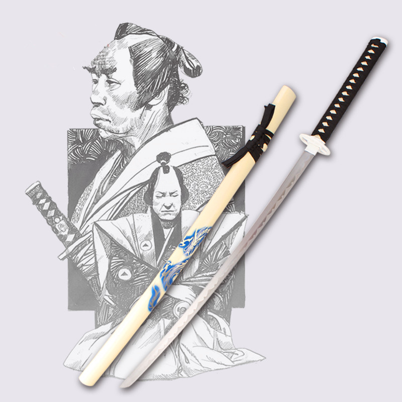 Compra japon s katanas online al por mayor de china - Katana decoracion ...