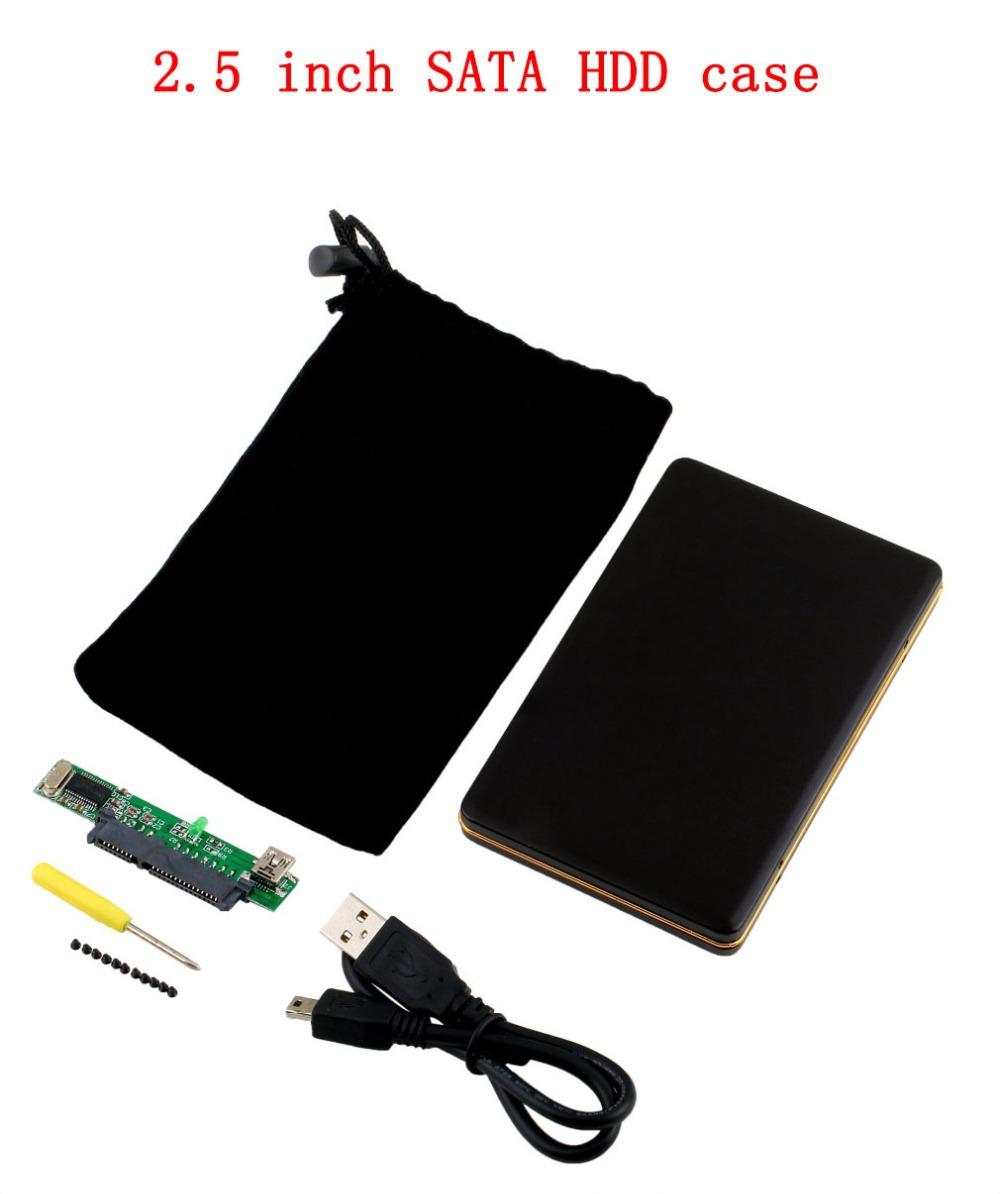 Корпус для HDD LC