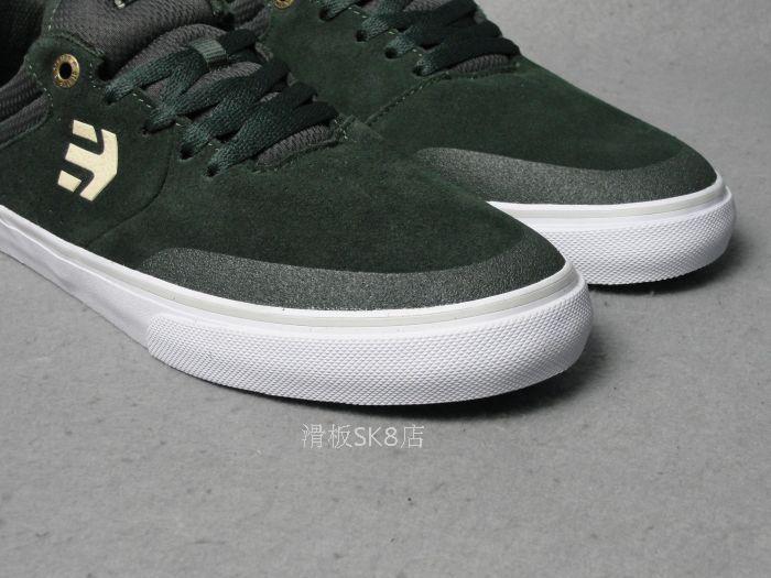 Marana скейтборд обувь жёсткая ношение мужчины свободного покроя спорт кроссовки тёмный зеленый доска обувь