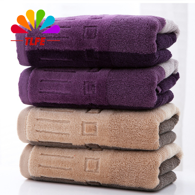 TLFE Time-Limited 5s-10s Home Cotton Face Hand Hair Brand Towels Set for Adults Super Absorbent 34*74CM toallas 2015 New FT158(China (Mainland))