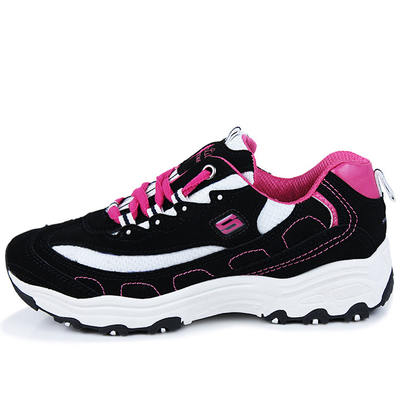 Fashion Classic Women Trainers Womens Running Shoes Hombre Zapatos Para Correr Color Black Pink Size 35 to 39(China (Mainland))