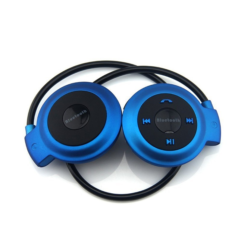 mini 503 headphone stereo earphone wireless earbuds bluetooth headset laptop smartphones. Black Bedroom Furniture Sets. Home Design Ideas