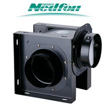 Тихая вентиляция вентиляторы разрез канальные вытяжной вентилятор dpt10-11-25s