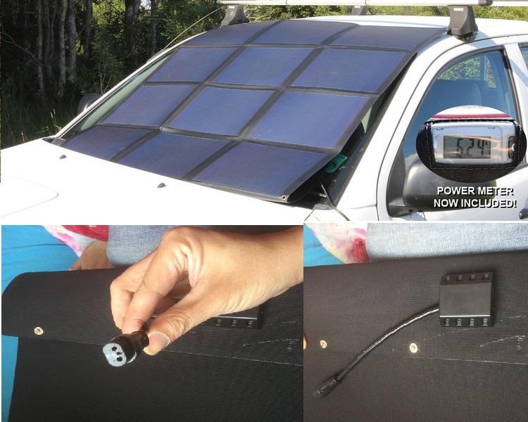 achetez en gros 1000w panneau solaire en ligne des. Black Bedroom Furniture Sets. Home Design Ideas