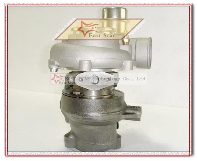 GT1752S 9172123 452204-0005 452204 Turbo Turbocharger For SAAB 9.3 9.5 9-3 9-5 2.0T 2.3T 1997-2005 B205E B235E B205L 2.0L 2.3L- (2)