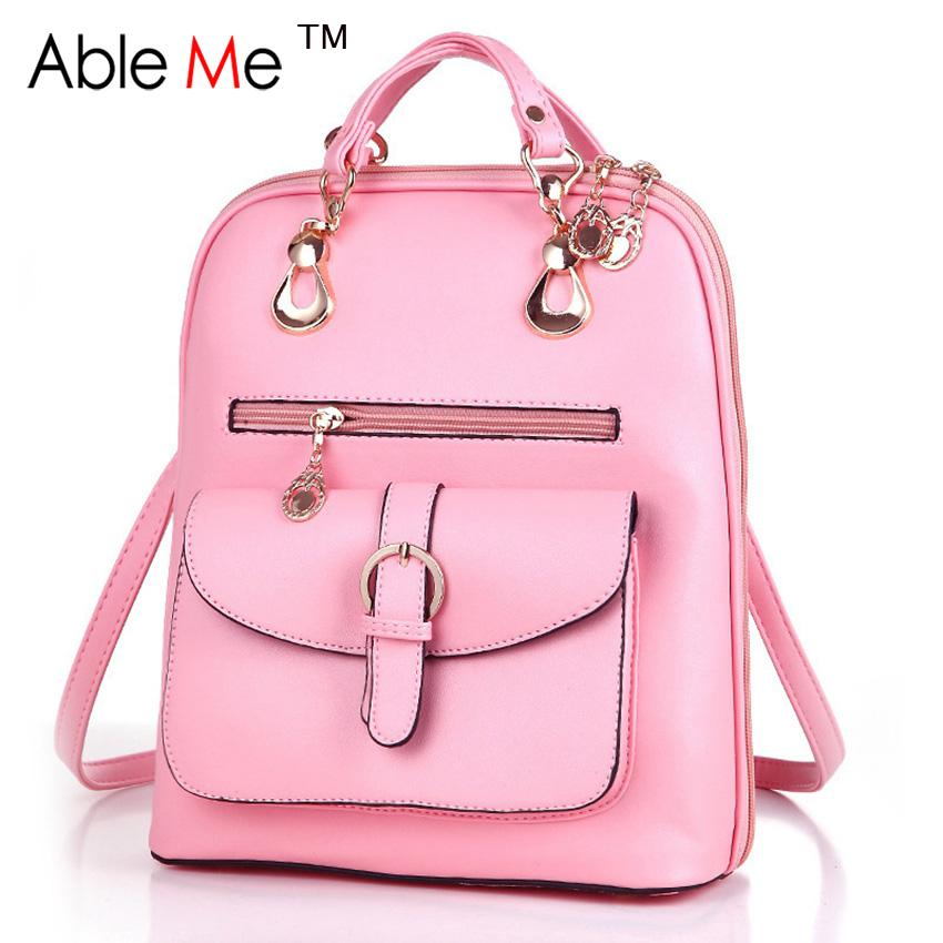 2016 New Design Women Famous Brands Handbag Fashion PU Leather Messenger Bags High Quality Wallet Tote Bags Female Bolsas Femini(China (Mainland))