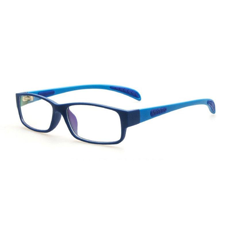 sports eye glasses frame men women brand designer reading frame optical eyeglasses eyewear male cheap
