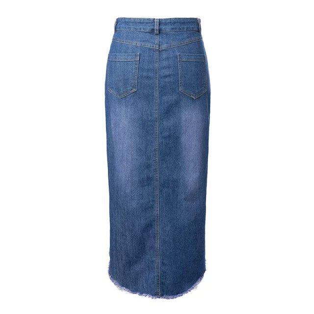 aliexpress buy bsq325 fashion blue denim
