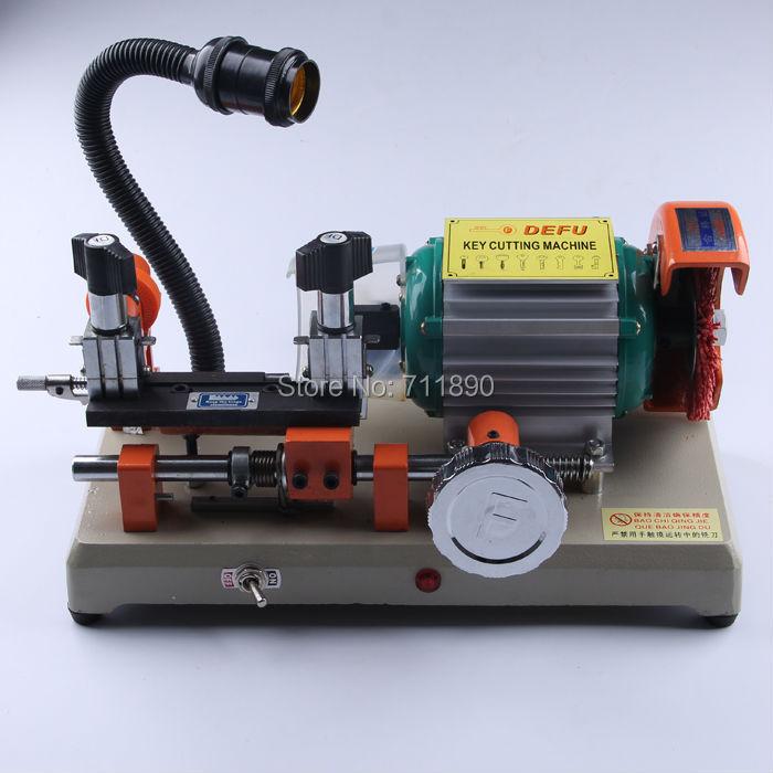 DF-2AS 110V or 220v Car key cutting machine(China (Mainland))