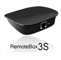 RemoteBox 3S Smart Home Automation Intelligent Controller WiFi IR RF switch android and IOS Remote control