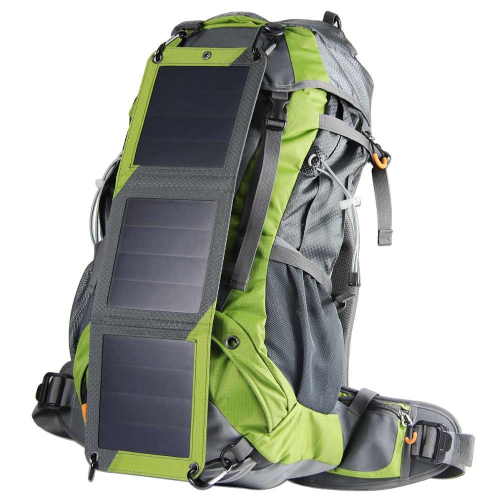 Framed Hiking Backpacks - Crazy Backpacks