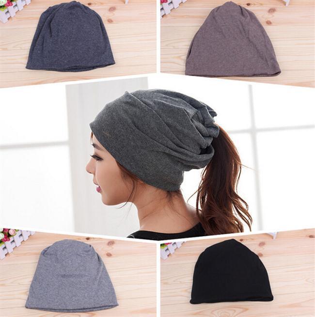 Хлопок шапочки женщины шапки зимние женщин шляпы для женщин шапочка шапки 3 разъём(ов) носить капот 5 цветов