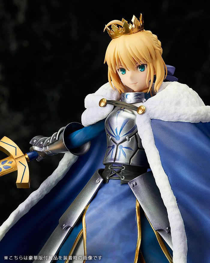 New Arrival 1pcs 25CM pvc anime determine Destiny/Grand Order SABER knight ver motion determine collectible mannequin toys brinquedos