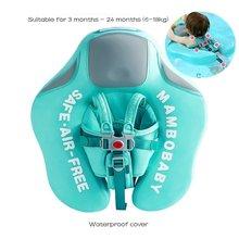 Твердые Нет надувные безопасности для аксессуаров для Плавание ming кольцо плавающей Плавание кольцо поплавка подходит для 0-2- 3-6 лет(China)