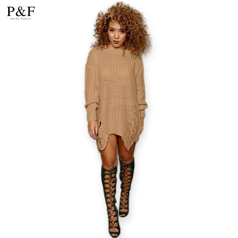 Beautiful Women Winter Long Sleeve Dress Velvet Patchwork Bandage Party Prom