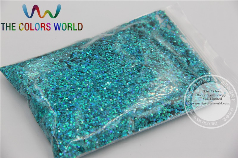 holographic laser colors glitter 1mm 92