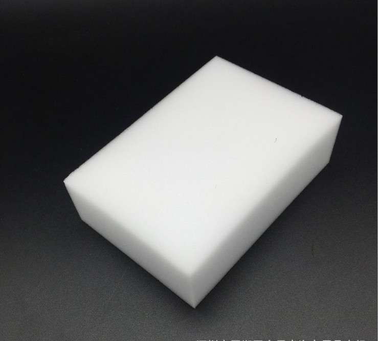 20pcs White Magic Sponge Eraser Melamine Cleaner Cleaning Multi-Functional Sponges Super Decontamination Eraser 100 x 70 x 30mm(China (Mainland))