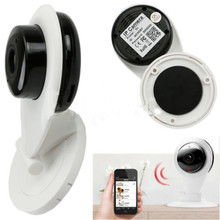Fashion camera Mi IP camera wifi wireless HD 720P micro mini camera CCTV home video security surveillance camera(China (Mainland))
