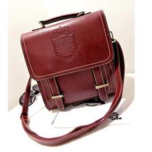 GAINA 2015 Women Rose Red Hand Bag Brand Designer Ladys Hand Bag Handbags Cheap Discount Low Price Shoulder Bag Fashion A337A(China (Mainland))