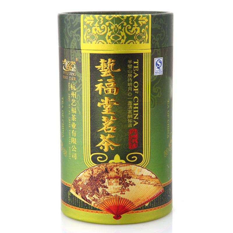 Tea new tea t078 guan yin wang 250g tank vacuum