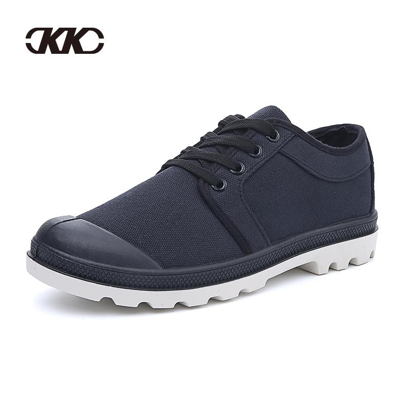 summer shoes casual mens canvas fabric flat breathable