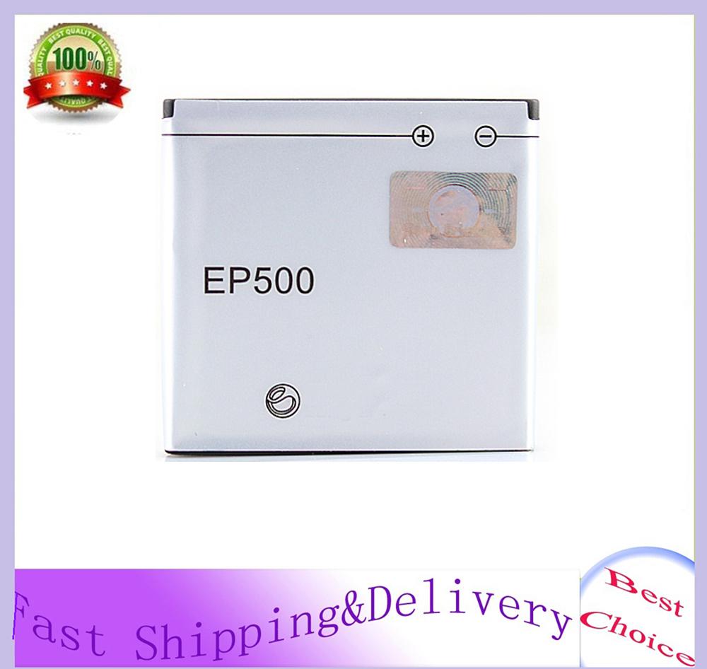 Гаджет   1200mah EP500 Battery Bateria For Sony Ericsson E16i SK17i W8 ST15i U5 U8i X8 SK17i  High Quality  None Электротехническое оборудование и материалы