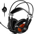 Brand Cosonic Gaming Headphone Earphones & Headphones Headset With Microphone Gamer Bass Noise Isolating Brand dj 3.5mm 908