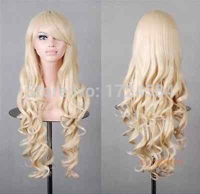 0060000O14##@@00@+Wigs HOT ! Long 32