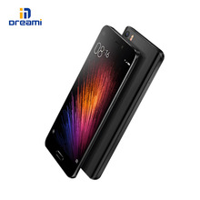"Originale Xiaomi Mi5/MI5 Prime Mi 5 Snapdragon 820 3 GB di RAM 5.15 ""3000 mAh M5 16 ML NFC Dual Sim 4 K Video In Magazzino Xiaomi Mi5(Hong Kong)"