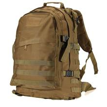 Outdoor Backpack 55L – Military Style Tactical Gear bag