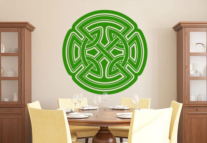 Green Wall Dec
