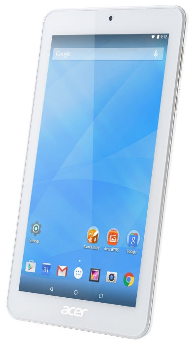 7inch for Acer Iconia One B1-770 16Gb tablet pc capacitive touch screen glass digitizer panel(China (Mainland))