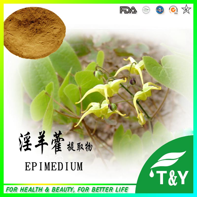icariin 20% epimedium extract powder 300g/lot <br><br>Aliexpress