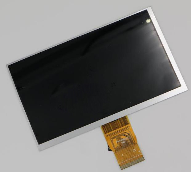 7 Full LCD Screen Display For FLY Flylife Web 7 165*100mm (P/N: FPC7005015,ZS070CI5018E3H6)<br><br>Aliexpress