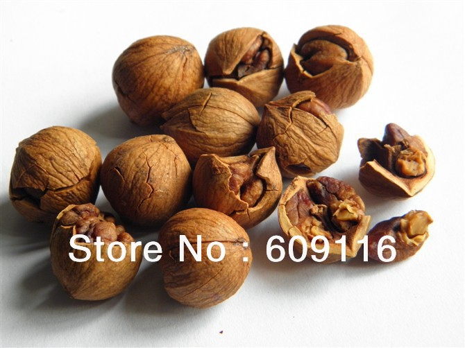Grate taste new cargo speciality nuts fresh small walnut cream hand peel pecan 500g