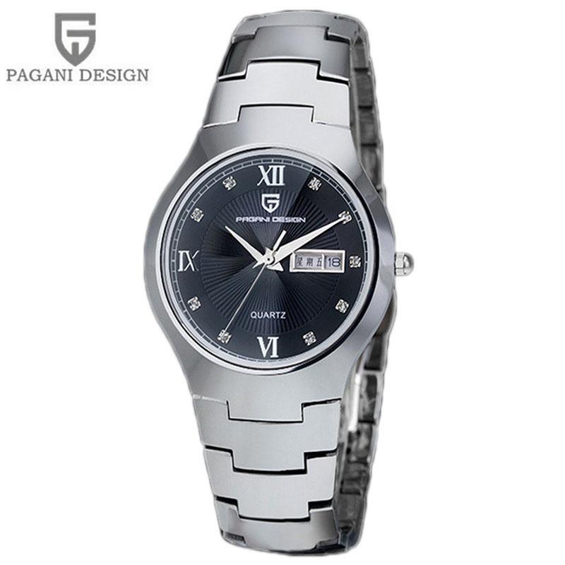 Watches men luxury brand Multifunction relogio masculino Pagani Design 3203 quartz men sport wristwatch dive 30m military watch<br><br>Aliexpress
