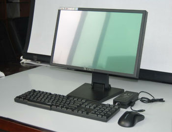 19 Inch Resitive Touch Screen All In One PC/desktop