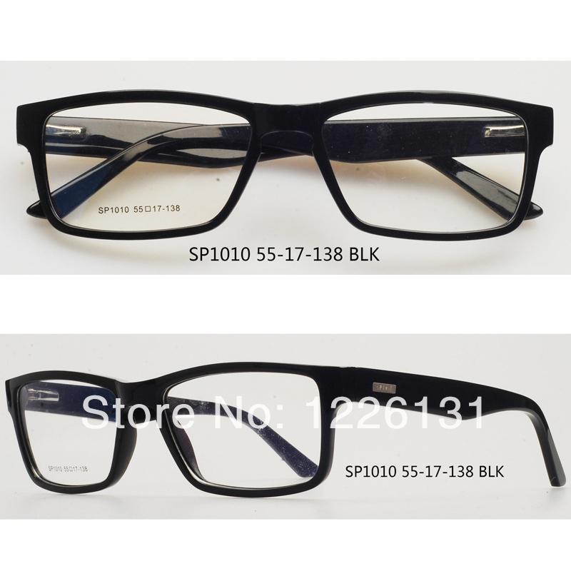 Myopia Glasses Frame Plain Mirror Women Fashion Eyeglasses Frame Man Glasses Optical Frames A021